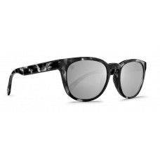 Kaenon Strand Sunglasses  Black and White