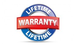 Lifetime Frame Warranty