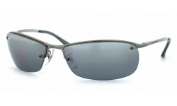 Ray Ban  RB3183 Top Gun Metal Sunglasses {(Prescription Available)}