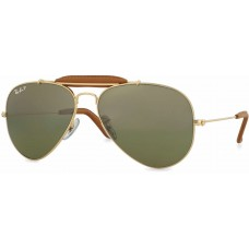 Ray Ban  RB3422 Craft Outdoorsman Sunglasses