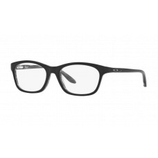 Oakley Taunt Eyeglasses Black and White