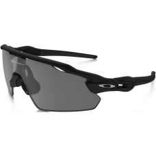 Oakley Radar EV Pitch Sunglasses  Black and White