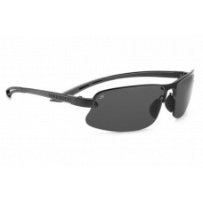 Serengeti Destare Sunglasses  Black and White