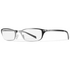 Smith  Camby Eyeglasses Black and White
