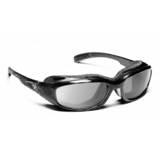 Panoptx  7Eye Churada  Sunglasses  Black and White