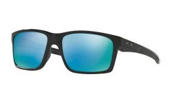 Oakley-Mainlink-Polished-Black-PRIZM-Deep-Water-Polarized-Prescription