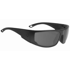 Spy+ Tackle Sunglasses  Black and White
