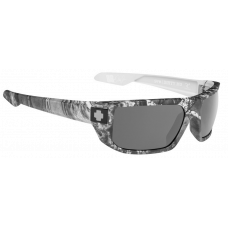 Spy+  McCoy Sunglasses  Black and White