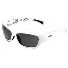 Bolle  Crown Jr. Sunglasses  Black and White
