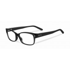 Oakley  Impulsive Eyeglasses Black and White