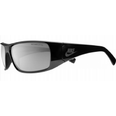 Nike  Grind Sunglasses  Black and White
