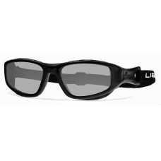 Liberty Sport  Trailblazer II Sunglasses  Black and White
