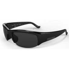 Switch Vision  Altitude Sunglasses  Black and White