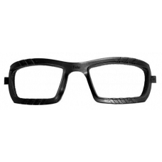 Wiley X  Tide Removable Facial Cavity Eye Seal  Black and White