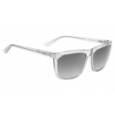 SPY+ Emerson Sunglasses  Black and White
