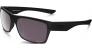 Oakley-TwoFace-Matte-Black-PRlZM-Daily-Polarized-Prescription