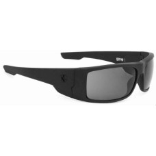 Spy+ Konvoy Sunglasses  Black and White