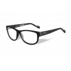 Wiley X  Marker Eyeglasses  Black and White