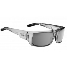 Spy+ Admiral Sunglasses  Black and White