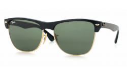 Ray Ban  RB4175 Oversized Clubmaster Sunglasses {(Prescription Available)}