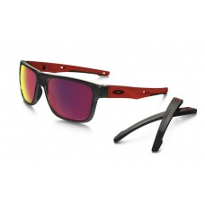 Oakley Crossrange (Asian Fit) Sunglasses