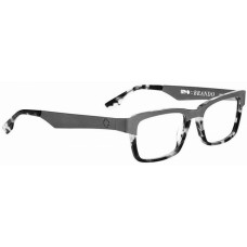 Spy+  Brando Eyeglasses Black and White