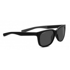 Serengeti Egeo Sunglasses  Black and White