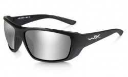 Wiley-X-Kobe-Matte-Black-Smoke-Gray-Silver-Flash-Prescription