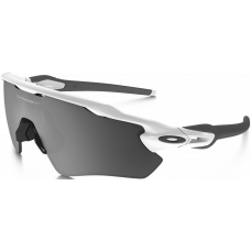 Oakley  Radar EV Path Sunglasses  Black and White