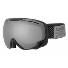 Bolle  Emperor Ski Goggles  Black and White