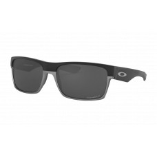 Oakley TwoFace Sunglasses  Black and White