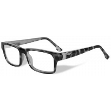 Wiley X  Profile Eyeglasses  Black and White