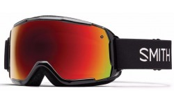 Smith Grom Kids Ski Goggles {(Prescription Available)}
