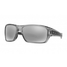 Oakley  Turbine Sunglasses  Black and White