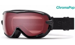 Smith Virtue Ski Goggles {(Prescription Available)}