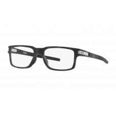 Oakley Latch EX Eyeglasses Black and White