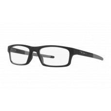 Oakley  Crosslink Pitch Eyeglasses Black and White