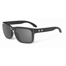 Oakley  Holbrook Sunglasses  Black and White