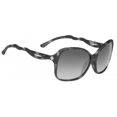 Spy+  Fiona Womens Sunglasses  Black and White