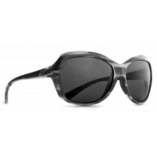 Kaenon Shilo Sunglasses  Black and White
