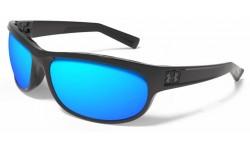 Under Armour Capture Sunglasses {(Prescription Available)}