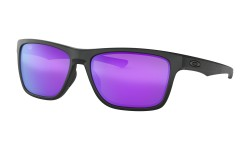 Oakley-Holston-Matte-Black-Violet-Iridium-Prescription
