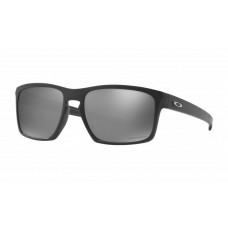 Oakley  Sliver Sunglasses  Black and White
