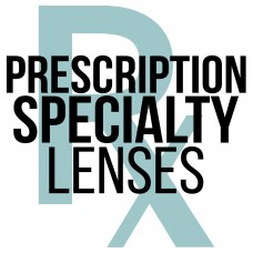 Prescription Specialty Lenses