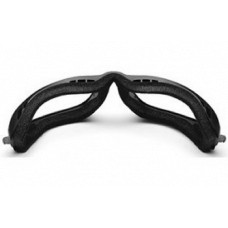 Panoptx 7Eye  Diablo Replacement Foam Eye Seal Black and White