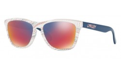 Oakley-Frogskins-Team-USA-Positive-Red-Iridium-Prescription