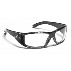 Panoptx  7Eye Maestro Sunglasses  Black and White