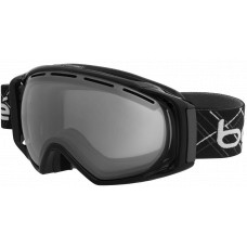 Bolle  Gravity Ski Goggles  Black and White
