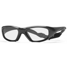 Rec Specs  MAXX 20 Sports Glasses  Black and White