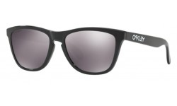 Oakley-Frogskins-Polished-Black-PRIZM-Black-Prescription